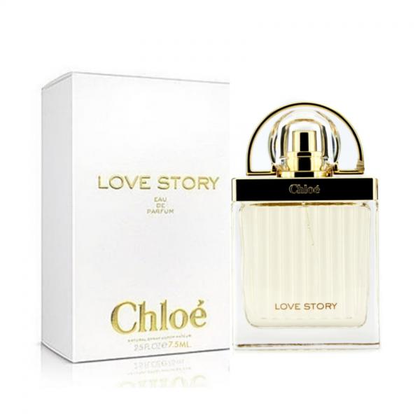 น้ำหอม Chloe Love Story edp 7.5ml