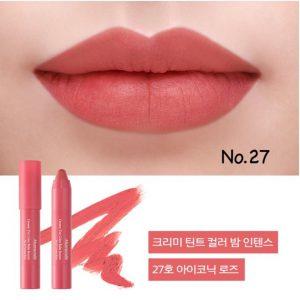 Mamonde #27 Creamy Tint Color Balm Intense