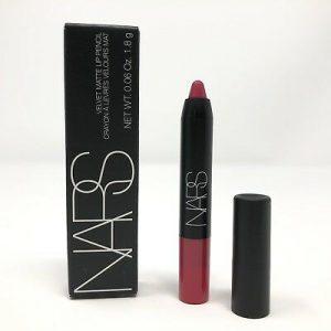 ลิปสติก NARS Satin Lip Pencil Crayon สี Rikugen 1.7g