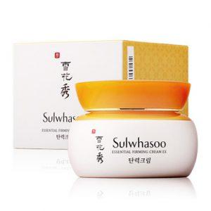 SULWHASOO – Essential Firming Cream 75ml