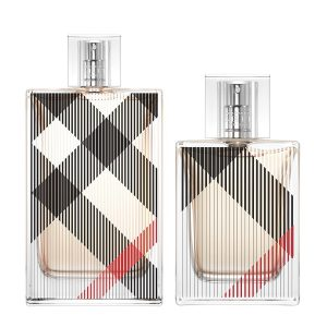 น้ำหอม BURBERRY BRIT EDP 30ml