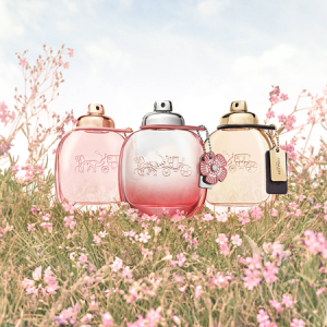 Coach New York Floral Blush EDP 30 ML น้ำหอมโค้ช