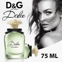 น้ำหอม DOLCE WOMEN EDP 75 ML