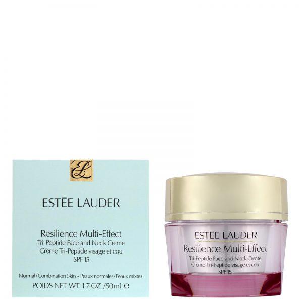 ESTEE LAUDER - Resilience Multi Effect Day Cream 50ml
