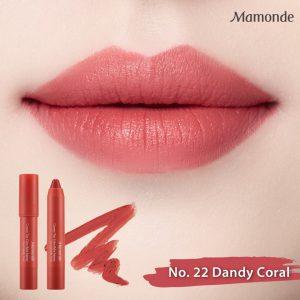 Mamonde #22 Creamy Tint Color Balm Intense