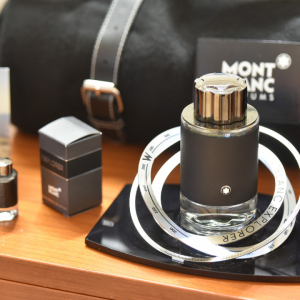 น้ำหอม Mont Blanc Explorer EDP 30ml