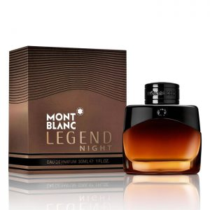 น้ำหอม Mont Blanc Legend Night EDT 30ml