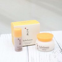 SULWHASOO – First Care Activating Serum 4ml + Firming Cream 5ml (Renewing Kit)