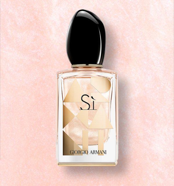 ARMANI Si EDP Limited Edition 50ml น้ำหอมอามานี่ - Beautykissy