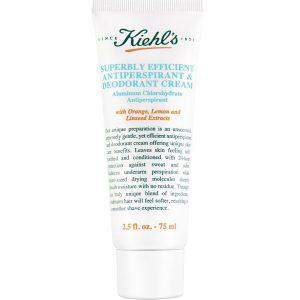 Kiehl's Kiehl's Deodorant Cream 75ml บำรุงใต้วงแขนคีลส์