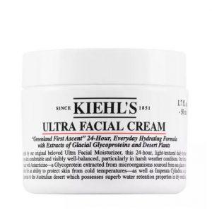 Kiehl's Ultra Facial Cream 125ml บำรุงผิวคีลส์