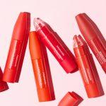 Mamonde Creamy Tint Squeeze Lip สี12 Iconic Rose ลิปแมทมามอนด์