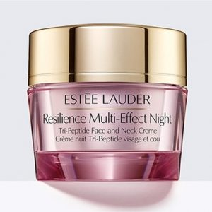 ESTEE LAUDER Resilience Multi Effect Night Cream 15ml บำรุงผิวเอสเต้