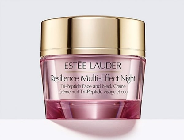ESTEE LAUDER - Resilience Multi Effect Night Cream 15ml