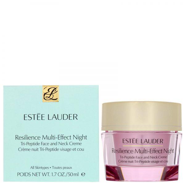 ESTEE LAUDER - Resilience Multi Effect Night Cream 50ml