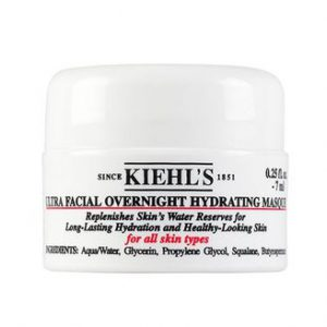 Kiehl's Ultra Facial Overnight Hydrating Masque 7 ml มาส์กหน้าคีลส์