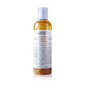 Kiehl's Calendula Herbal-Extract Toner Alcohol Free 250ml โทนเนอร์คีลส์