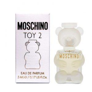 MOSCHINO TOY2 EDP 5ml น้ำหอมมินิมอสชิโน่