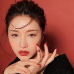 3CE Slim Velvet Lip Color สี Fluffy Red ลิปเนื้อเวลเวตแมท