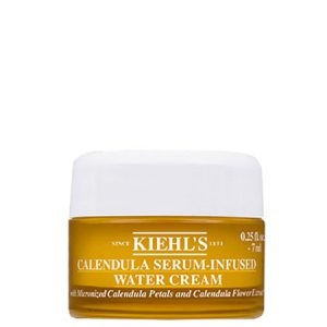 Kiehl's Calendula Serum Infused Water Cream 7ml บำรุงผิวคีลส์
