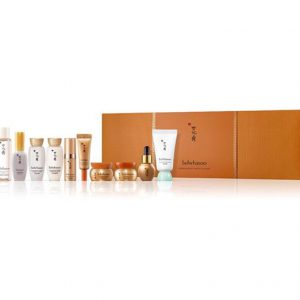 SULWHASOO Luxury Ginseng Care Kit เซ็ทบำรุงผิวโซลวาซู