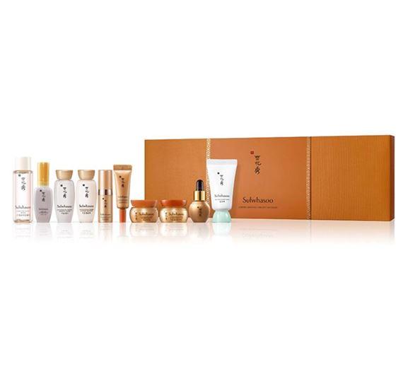 SULWHASOO - Luxury Ginseng Care Kit