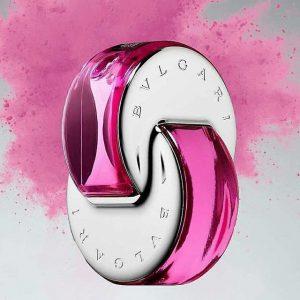 Bvlgari Omnia Pink Sapphire EDT 40ml น้ำหอมบุลการี