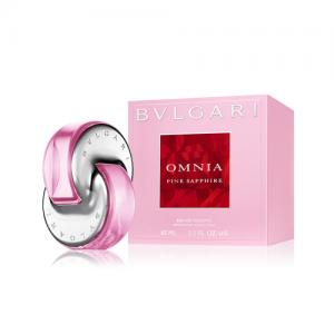 Bvlgari Omnia Pink Sapphire EDT 65ml น้ำหอมบุลการี