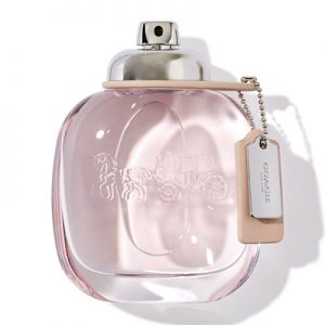 COACH New York Eau De Toilette 50 ml น้ำหอมโค้ช