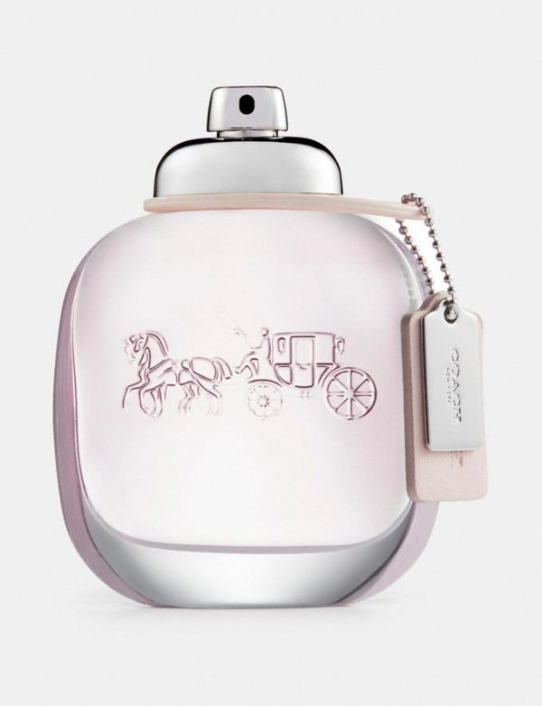 COACH New York Eau De Toilette 50 ml4