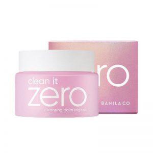 Banila Co Clean It Zero 100ml คลีนซิ่งบาล์ม
