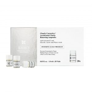 Kiehl's Clearly Corrective Ampoules 1ml x 2 ทรีทเม้นท์คีลส์