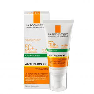 Anthilios XL Non-Perfumed Dry Touch Gel Cream 50ml ครีมกันแดดลาโรช