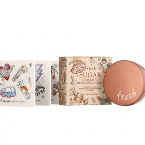 Fresh Sugar Hydrating Balm Lip #Caramel 6g New (Limited Edition) ลิปบาล์มเฟรช