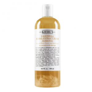 Kiehl's – Calendula Herbal-Extract Toner Alcohol Free 500ml โทนเนอร์คีลส์