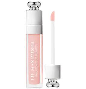 Lip Maximizer 6ml สี001 Light Pink ลิปกลอส