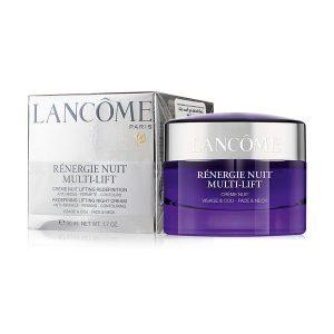 Lancome Renergie Multi-Lift Crème Nuit 50ml ครีมบำรุงผิว
