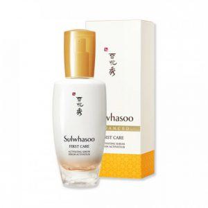 Sulwhasoo First Care Activating Serum 60ml เซรั่มโซลวาซู (สูตรใหม่)