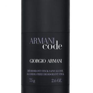 Armani Code Men Deo Stick 75g บำรุงใต้วงแขน