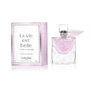 Lancome La Vie Est Belle Flower of Happines EDP 4ml น้ำหอมลังโคม