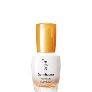 Sulwasoo First Care Activating Serum 30ml เซรั่มโซลวาซู (สูตรใหม่)