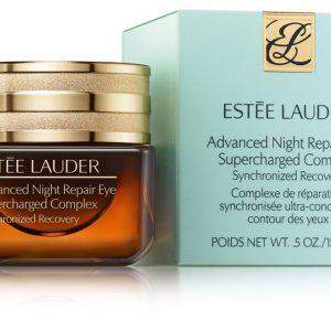 Estee Lauder Advanced Night Repair Eye Supercharged 15ml บำรุงผิวรอบดวงตาเอสเต้