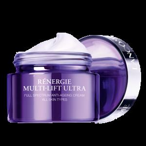 Lancome Renergie Multi-Lift Crème Ultra 50ml ครีมบำรุงผิว (กล่องเทสเตอร์)