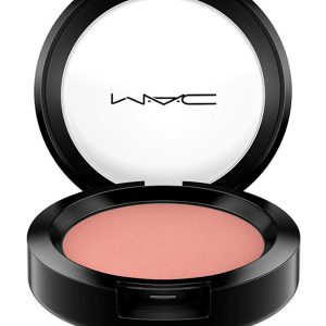 Mac blush on สี melba บลัชออนแมค