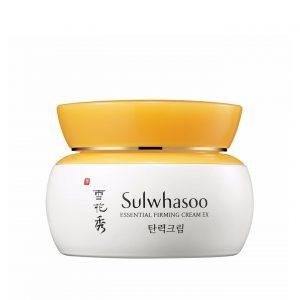 SULWHASOO Essential Firming Cream EX  15ml บำรุงผิวโซลวาซู