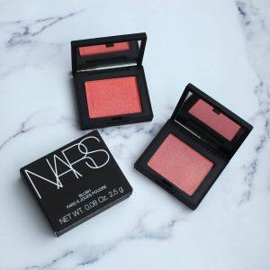 NARS – Blush Orgasm X 2.5g  บลัชออนนาร์ส ขนาดพกพา
