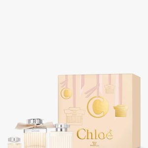 CHLOE SIGNATURE EDP 75 ML + Mini + B/L Gift Set น้ำหอมโคลเอ้