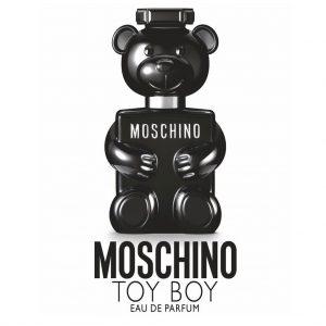 MOSCHINO TOY Boy EDP 100ml น้ำหอมมินิ มอสชิโน