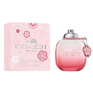 COACH NEW YORK FLORAL Blush EDP 90 ML น้ำหอมโค้ช