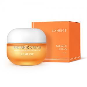 Laneige Radian-C Cream 50ml บำรุงผิวหน้าลาเนจ